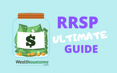 RRSP Ultimate Guide: Your Canadian Resource