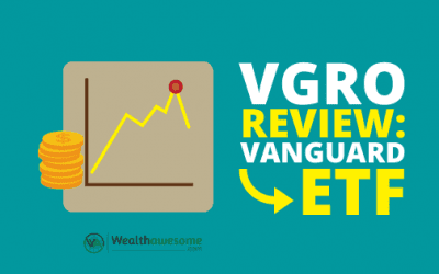 VGRO Review 2021: Vanguard Growth ETF Portfolio