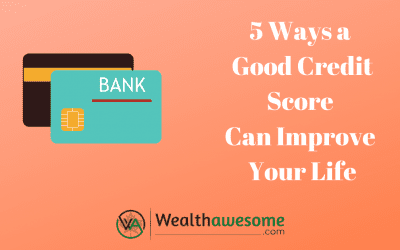 5 Ways Having a Fair Credit Score Can Improve Your Life
