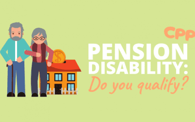 CPP Disability Eligibility 2021: 3-Step Checklist to See if You Qualify