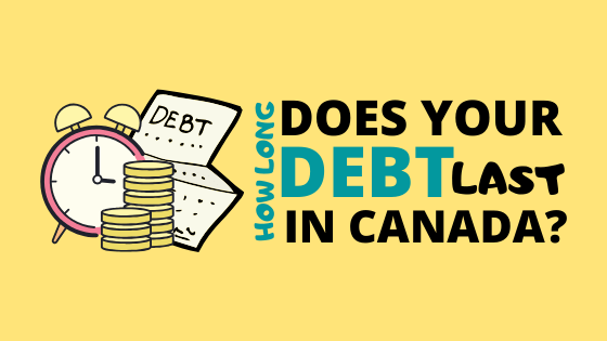 How Long Can a Collection Agency Collect On a Debt in Canada in 2020?