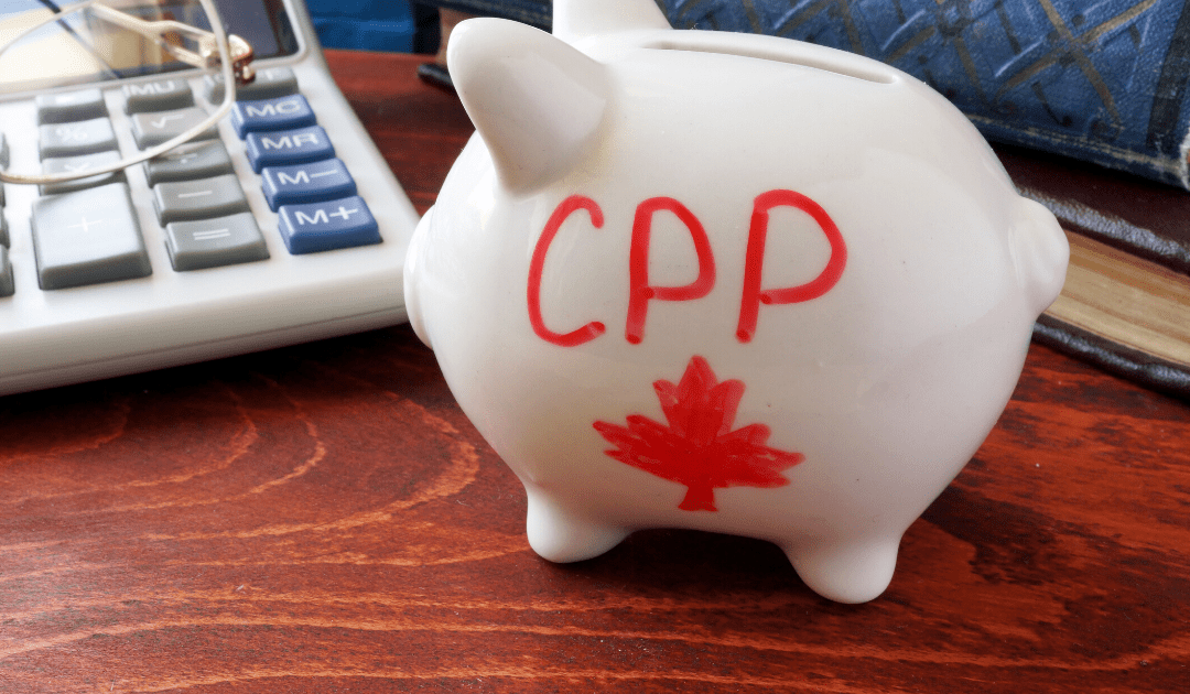 CPP Disability Eligibility