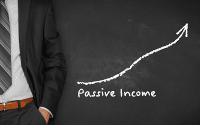 14 Passive Income Ideas: How to Make Extra Money in Canada in 2020