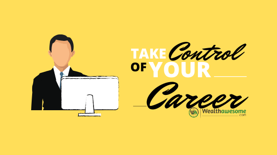 I Hate my job - take control of your career