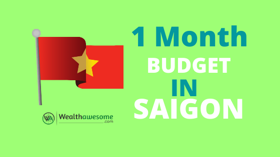 1 Month in Saigon Cost me $1,986: Things to Do in Ho Chi Minh City