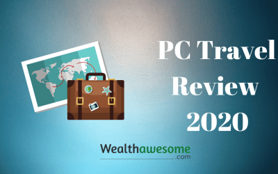 PC Travel Review 2020: Great For PC Insiders, But Not Much Else