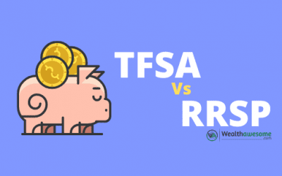 TFSA vs RRSP 2020: 5 Simple Steps to Max Out Your After-Tax Income