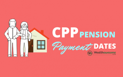 CPP Payment Dates 2021: When Will You Receive Your CPP?