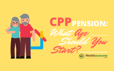 CPP Pension: Should You Take Your CPP at Age 60, 65, or 70 (2021)?