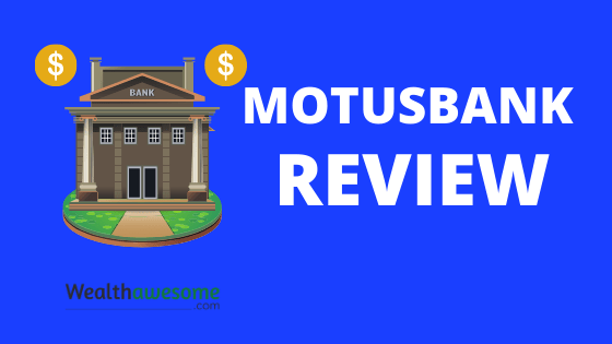 Motusbank Review (2020): Online Bank in Canada – High-Interest Savings and Low-Mortgage Rates