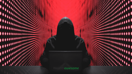 Keep Investments Safe From Hackers