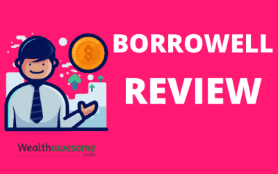 Borrowell Reviews (2021): Free Credit Score and Free Credit Reports – Canada