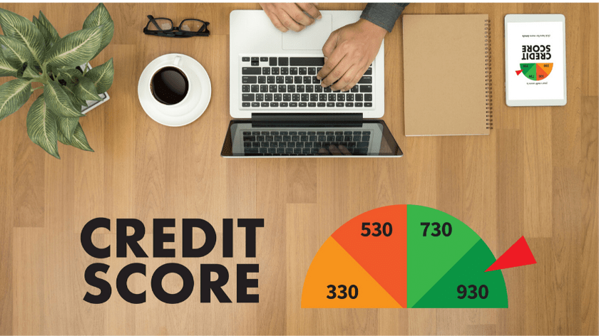 Borrowell Review - Free credit score