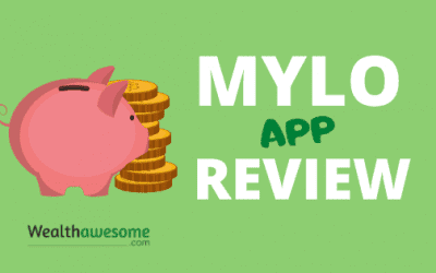 Mylo App Review 2021: No-Brainer Automatic Savings for Canadians