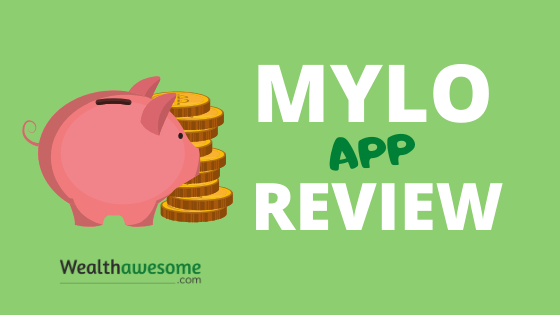 Mylo App Review (2020): No-Brainer Automatic Savings for Canadians