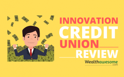 Innovation Credit Union Review 2021: No-Fee Accounts and Decent Interest Rates