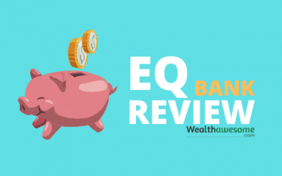 EQ Bank Review 2021:  Online Bank in Canada With High-Interest Savings