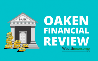 Oaken Financial Reviews 2020: Underrated Online Bank in Canada