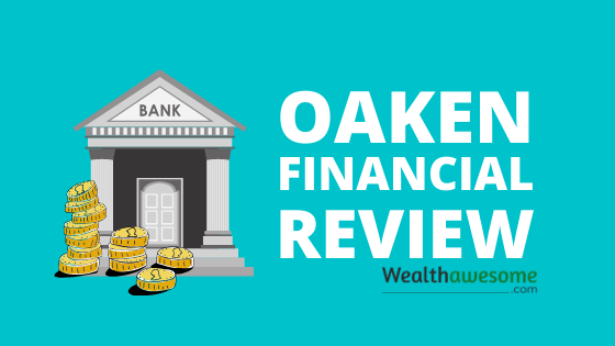 Oaken Financial Review Cover