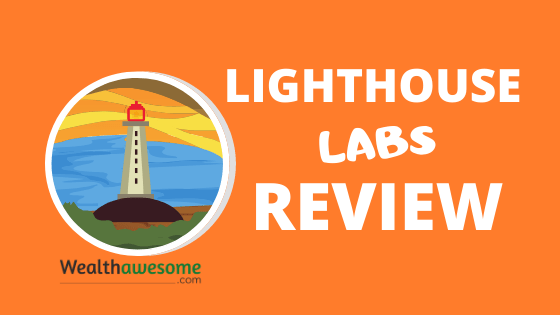 Lighthouse Labs Review