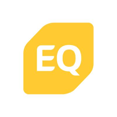 EQ Bank Logo