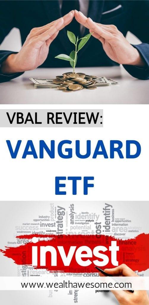Vanguard VBAL ETF Review