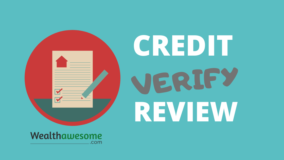 Credit Verify Review