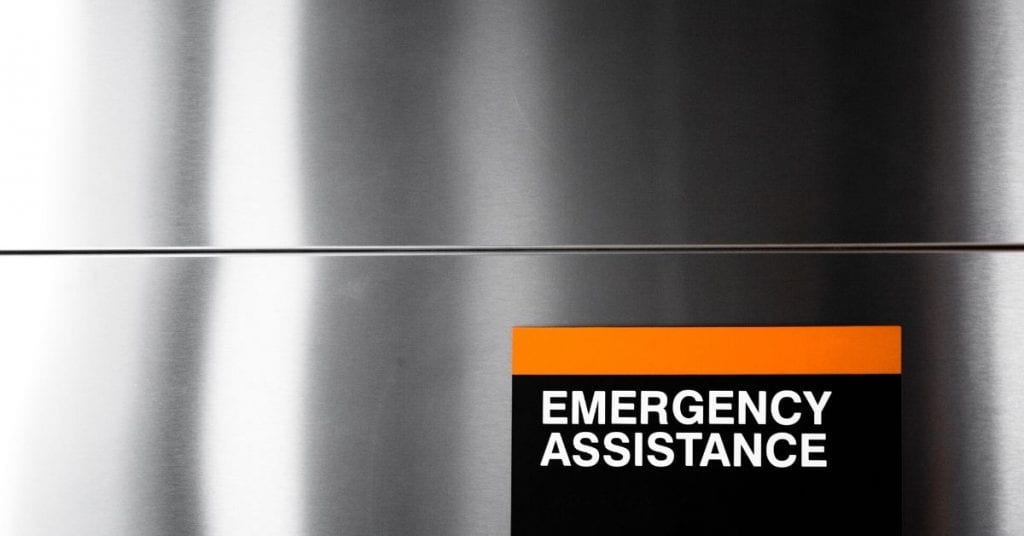 Emergency Assistance picture