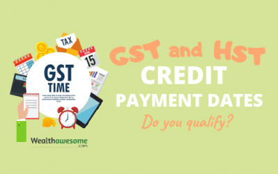 GST and HST Payment Dates 2021: Do You Qualify?