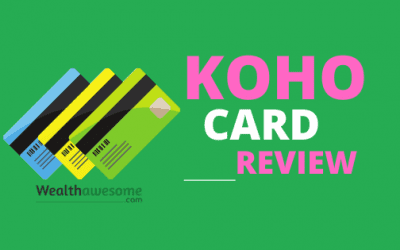 Koho Card Review 2021: Prepaid Cashback Visa in Canada