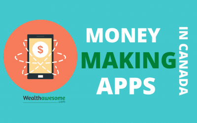14 Best Money Making Apps in Canada (2020): Earn Money With Your Phone