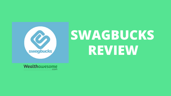 Swagbucks Canada Review 2020 – Make Money From Your Couch