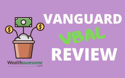 VBAL Review 2021: Vanguard Balanced ETF Portfolio
