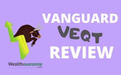 VEQT Review (2021): Vanguard All-Equity ETF Portfolio