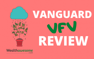 VFV Review (2021): Vanguard S&P500 ETF For Canadians
