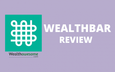 WealthBar Review 2020: Canada's 1st Robo-Advisor