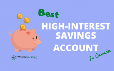 7 Best High-Interest Savings Accounts in Canada 2020