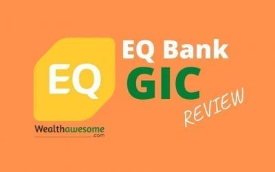 EQ Bank GIC Review 2020: Your High-Interest Online Bank