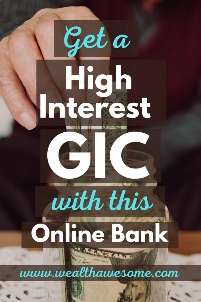 EQ Bank GIC Review