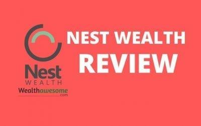 Nest Wealth Review (2020): Flat Monthly Fee Robo-Advisor