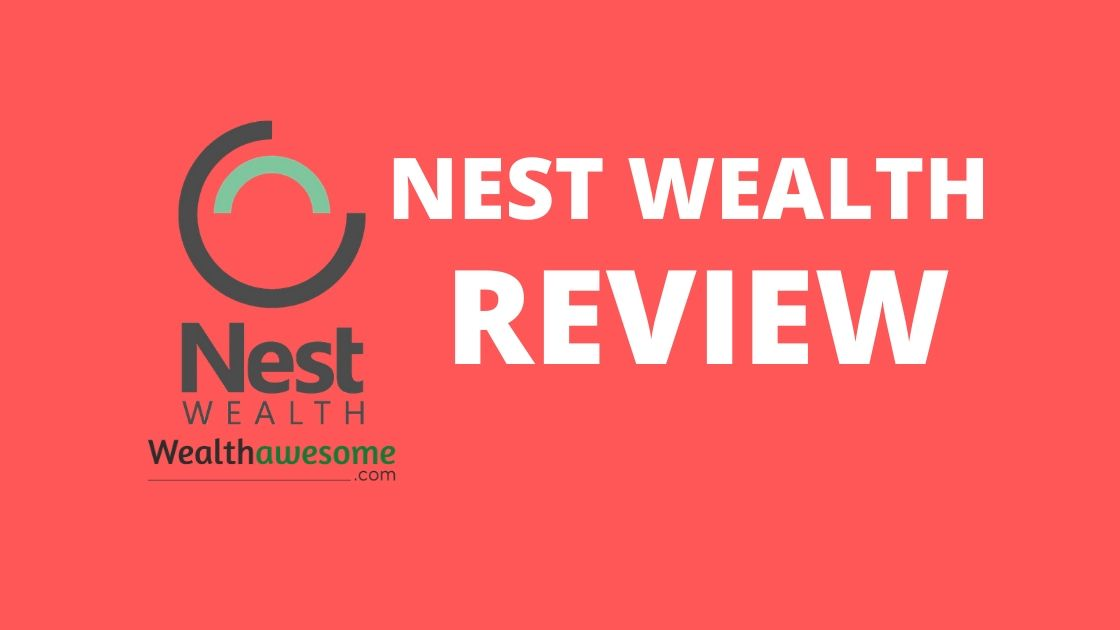 Nest Wealth Review (2020): Flat Monthly Fee Robo-Advisor