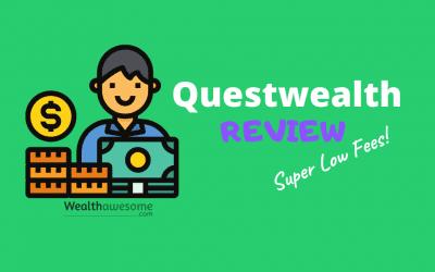 Questwealth Review (2020): Super Low-Fee Robo-Advisor in Canada