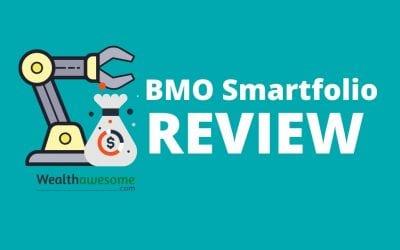 BMO SmartFolio Review 2021: A Big Bank Robo-Advisor