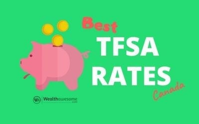 11 Best TFSA Rates in Canada: Lower Your Taxes