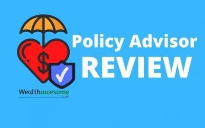 PolicyAdvisor.com Review 2021: Free Life Insurance Quotes