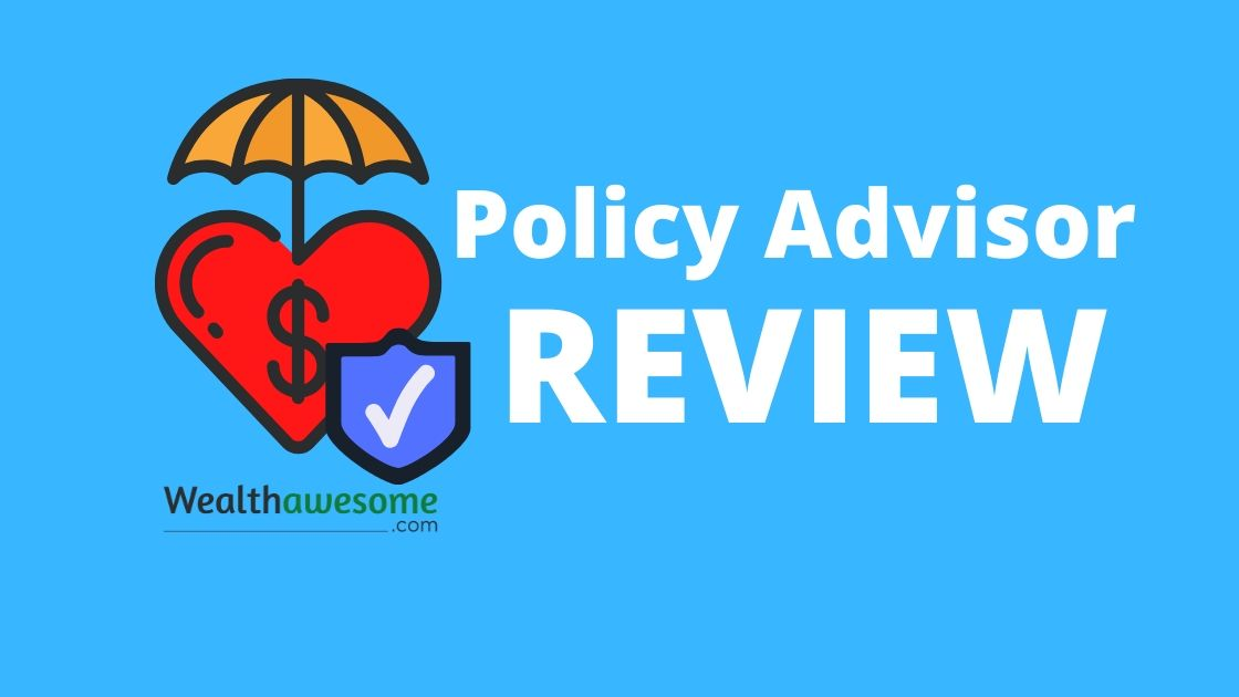 policy advisor review