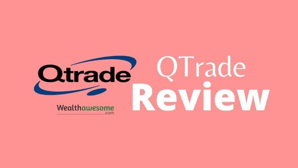 Qtrade review