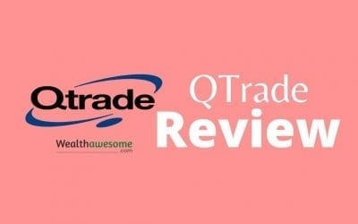 QTrade Review 2021: A Canadian Discount Broker
