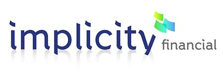 implicity financial logo