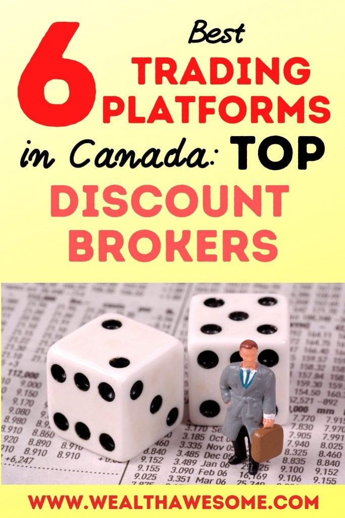 Best Trading Platform Canada